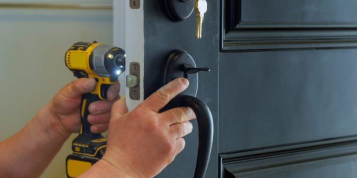 3 Tips To Finding The Best Atlanta Locksmith Company